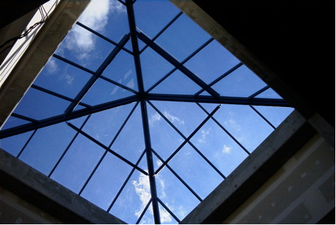 Glass roofs for Glass roof design