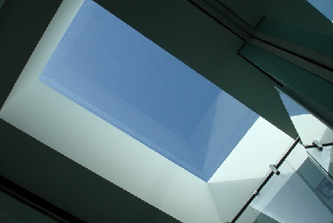 Glass Roofs
